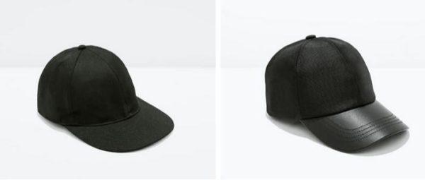 tendencias-gorras-sombreros-hombre-primavera-verano-2015-gorras-negras-zara