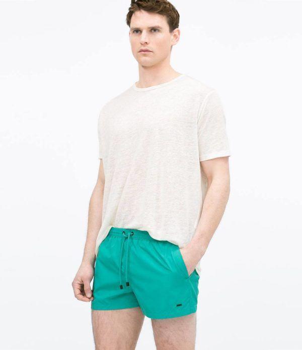 bañadores-para-hombre-verano-2015-zara-color-verde-agua