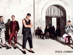D&G primavera verano 2014   Tendencias moda hombre