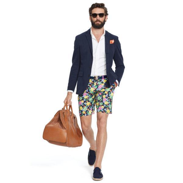 Otras propuestas de Ralph Lauren primavera verano 2015 para hombres