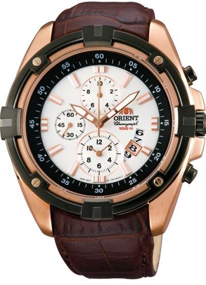 reloj ORIENT FTT0Y005W