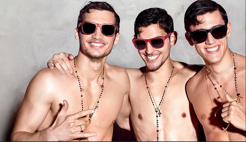 c1257d4cc2 Las tendencias en Gafas de Sol para la Primavera – Verano 2015 -  Modaellos.com