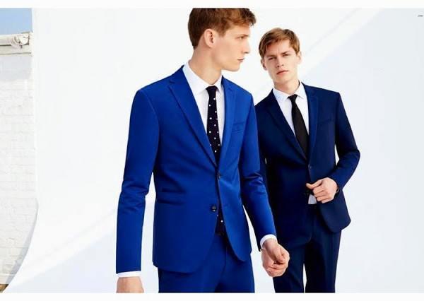 Rebajas Zara para hombre Verano 2015