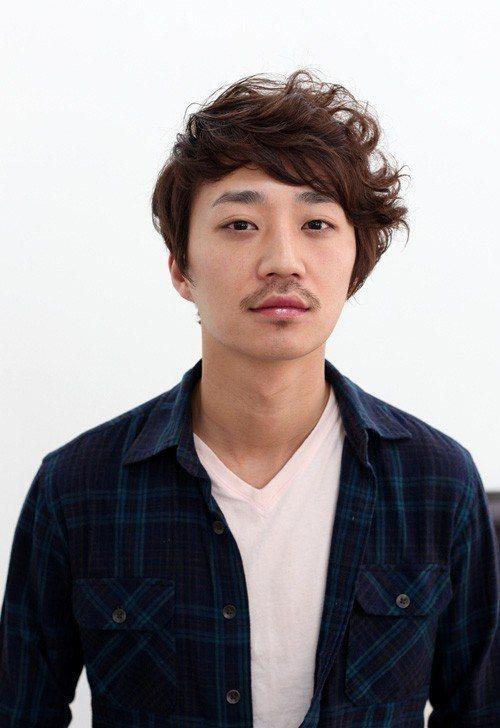 Cortes de hombre cabello japoneses y coreanos otoño invierno 2015-2016