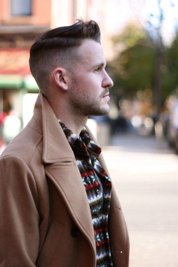 cortes-de-pelo-y-peinados-para-hombres-otoño-invierno-2014-2015-cabello-corto--lados-rapados