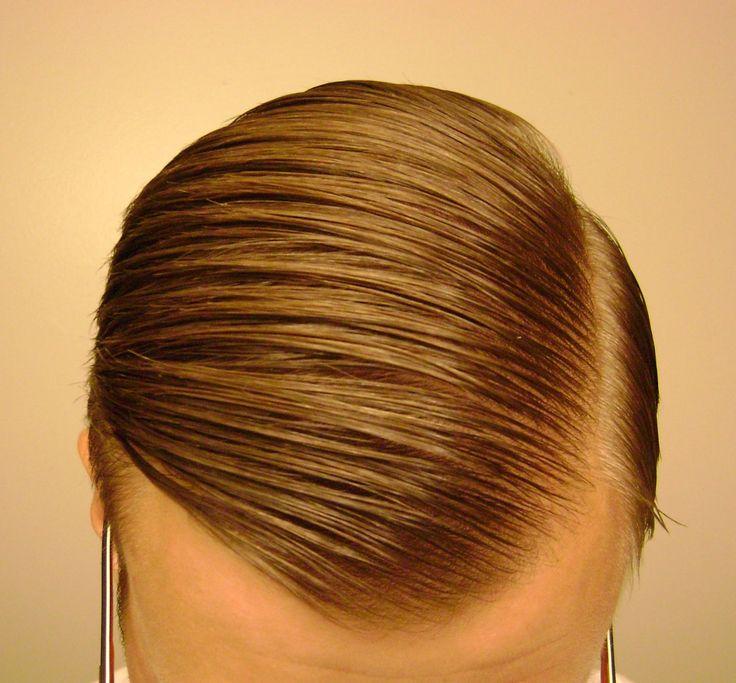 cortes-de-pelo-y-peinados-para-hombres-otoño-invierno-2014-2015-cabello-corto-ralla-hacia-un-lado