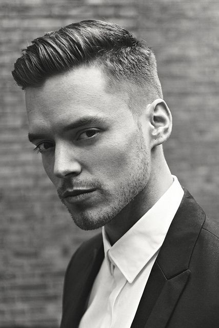 Siempre actual blog el mundo seg n ionath - Peinados para hombres 2015 ...