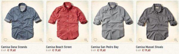 rebaja-de-verano-hollister-2015-camisas-colores