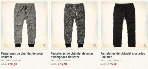 rebaja-de-verano-hollister-2015-pantalones-de-chandal