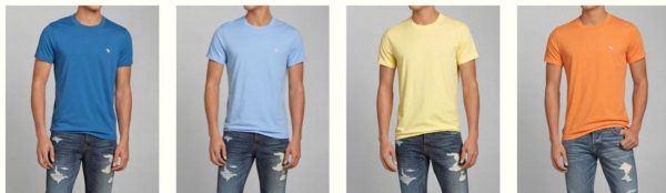 rebajas-de-abercrombie-fitch-2015-camisetas-basicas
