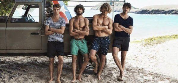 rebajas-de-verano-para-hombre-hym-2015-bermudas-y-camisetas