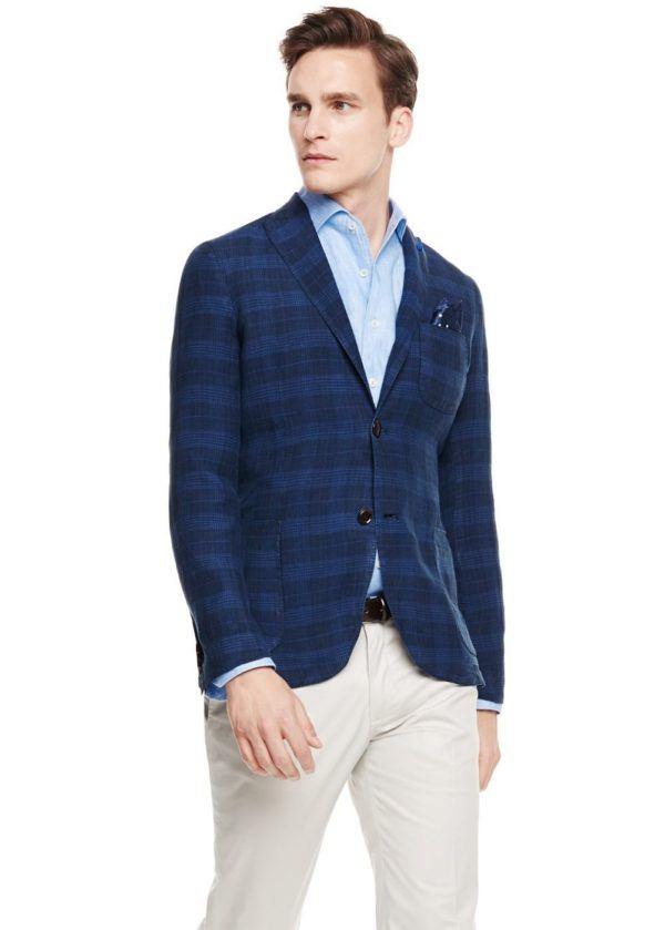 tendencias-blazers-y-americanas-para-hombre-primavera-verano-2014-americana-azul-estampado-cuadros-mango