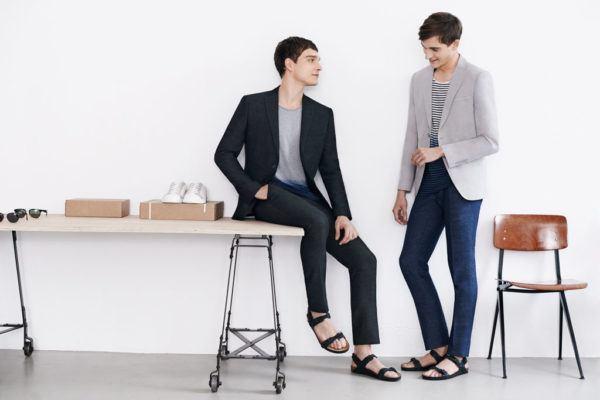 Tendencias Calzado: Zapatos, Zapatillas y Sandalias para hombre Primavera Verano 2015