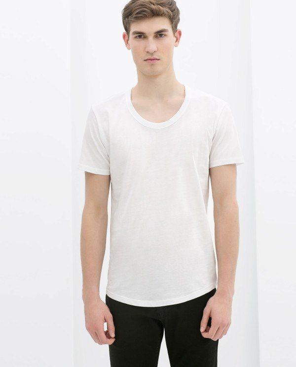 Tendencias Camisetas para hombre Primavera Verano 2015 | Colores