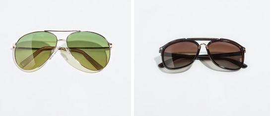 Tendencias Gafas de sol para hombre Primavera Verano 2015