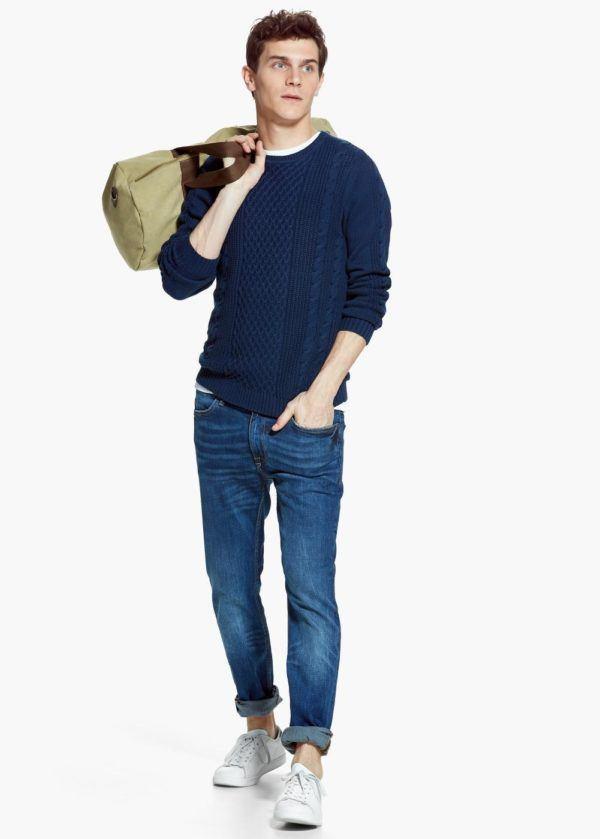 tendencias-jeans-y-pantalones-para-hombre-primavera-verano-2014-jeans-rectos-mango-bajo-subido