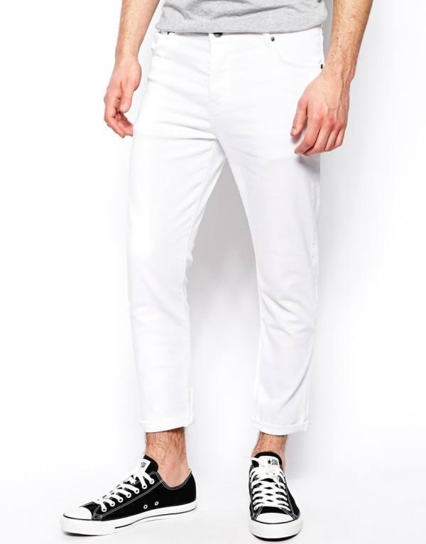 Tendencias Jeans Y Pantalones Para Hombre Primavera Verano 2014 Modaellos Com