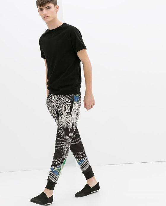 Tendencias Jeans y Pantalones para hombre Primavera Verano 2015
