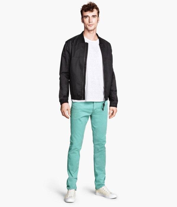 Tendencias Pantalones para hombre Primavera Verano 2015