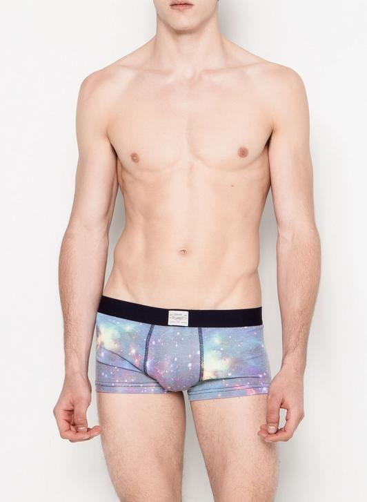 Tendencias ropa interior para hombre primavera verano 2014 for Ropa interior barata hombre