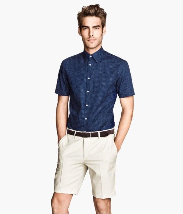 0e3305fd9e Tendencias Shorts para hombre 2019 - Modaellos.com