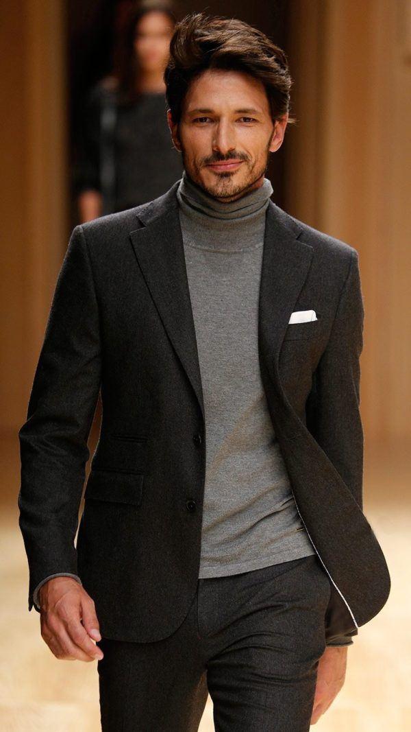 he-by-mango-otono-invierno-2014-2015-jersey-cuello-vuelto-blazer-pantalon