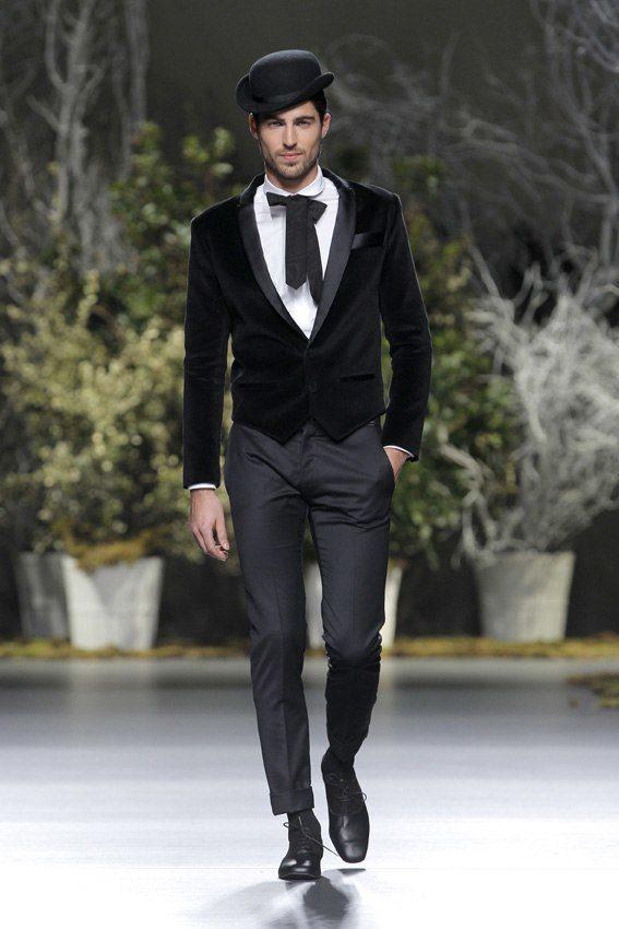 ion-fiz-otono-invierno-2014-2015-chaqueta-corta-corte-esmokin-pantalon-negro