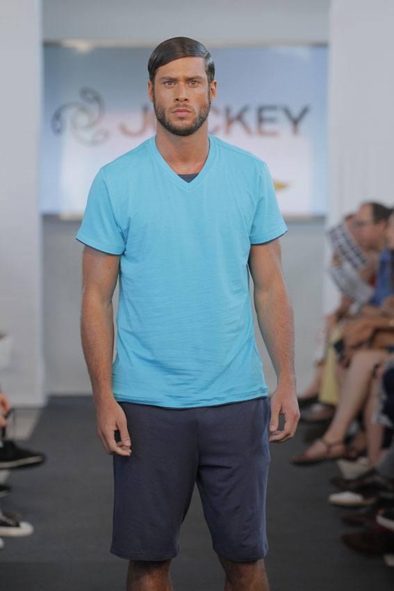 jockey-coleccion-primavera-verano-2015-pijama-azul-camiseta-y-bermuda