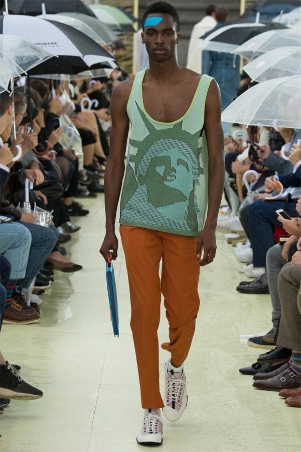 kenzo-primavera-verano-2015-camiseta-estatua-libertad
