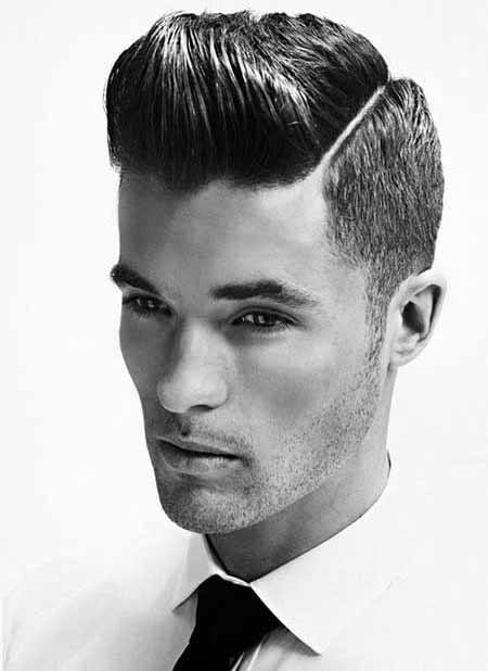 Cuales Son Los Cortes De Pelo Y Peinados Para Hombres De Moda En