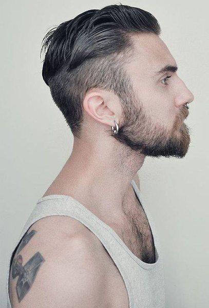 los mejores peinados para hombre tendencia pelo corto otoo invierno u