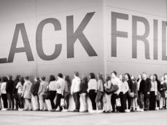 Black Friday 2014 (Viernes negro de compras Estados Unidos)