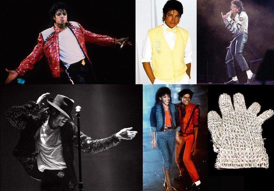 Disfraces De Michael Jackson Para Carnaval 2018 Y Halloween