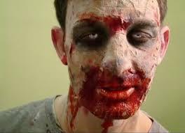 disfraz-de-zombie-the-walking-dead-para-halloween-2014-maquillaje
