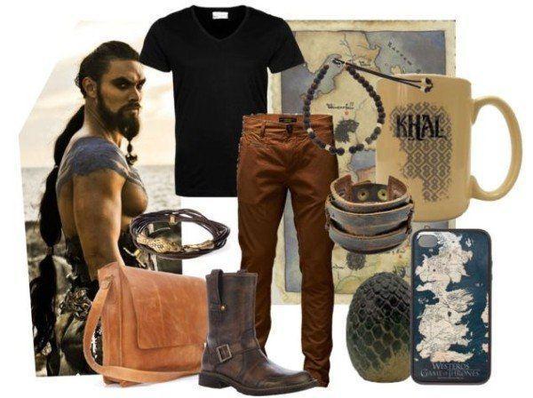 disfraz-juego-de-tronos-casero-para-hombre-halloween-2014-Khal-Drogo-ideas