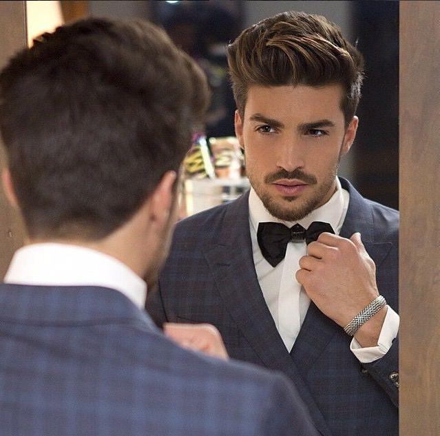 Cortes de pelo hombre 2016 - Cortes de cabello moderno para hombres ...