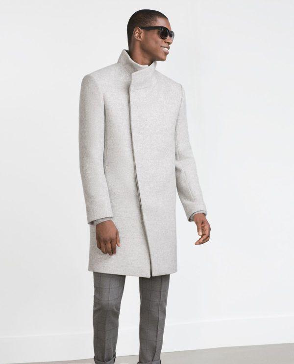 moda-abrigos-y-chaquetas-hombre-otono-invierno-tendencias-2015-2016-abrigo-GRIS-Zara