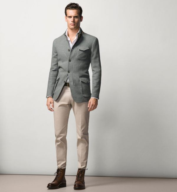 moda-americanas-blazer-hombre-otono-invierno-2015-2016-tendencias-americana-algodon-de-massimo-dutti