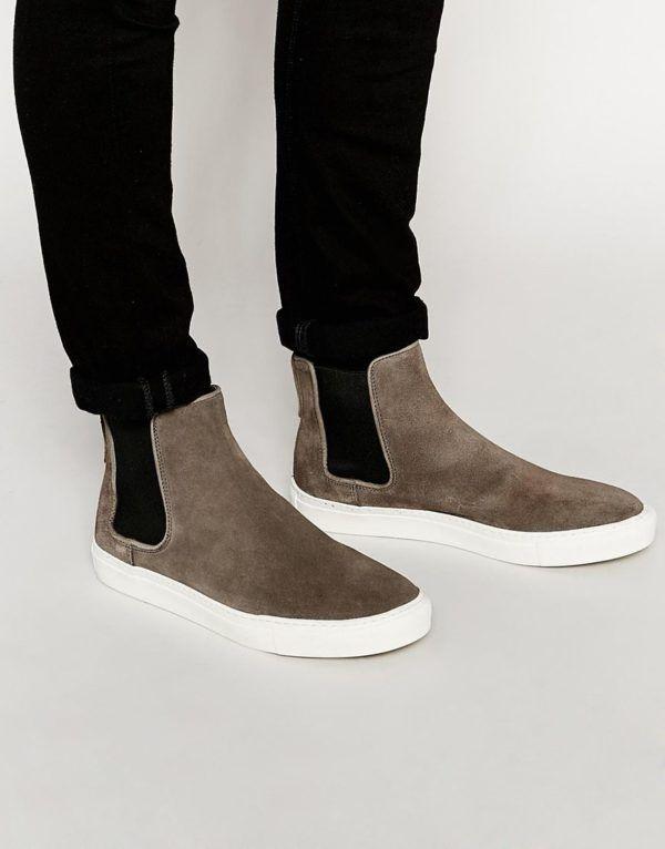 Moda calzado hombre invierno 2018 tendencias zapatos y zapatillas - La moda de otono ...