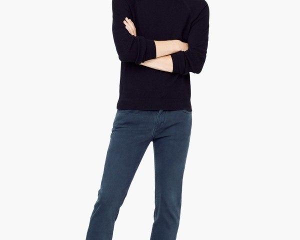 Moda Pantalones y Jeans/Vaqueros Hombre Otoño Invierno 2015-2016 | Tendencias