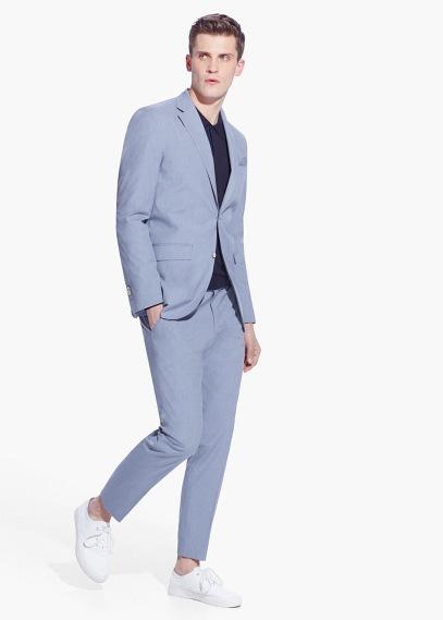 moda-trajes-hombre-verano-2015-traje-mango-azul-claro