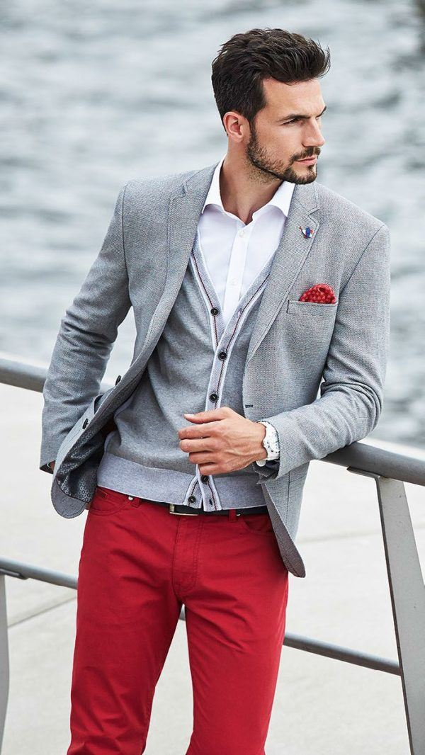 5424714d916bd 6 consejos básicos para el buen vestir masculino - Modaellos.com