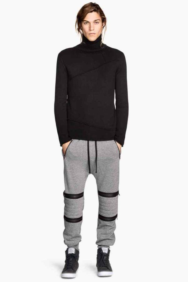 catalogo-hym-2015-tendencias-moda-hombre-pantalon-de-chandal