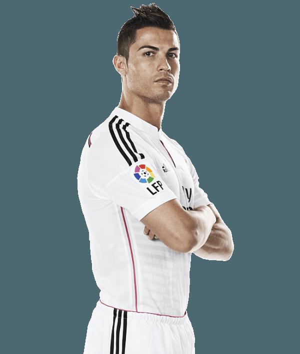 Cristiano Ronaldo y sus cortes de pelo | Moda fútbol 2015 Modaellos