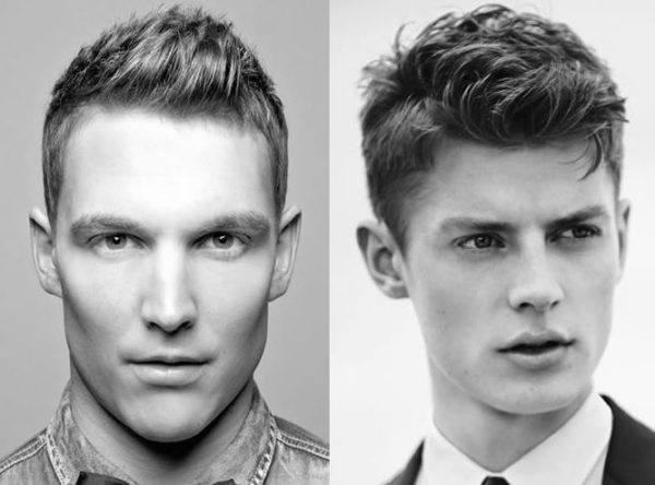 cortes-de-pelo-para-hombre-primavera-2016-cabello-corto-con-flequillo-subido-hacia-arriba