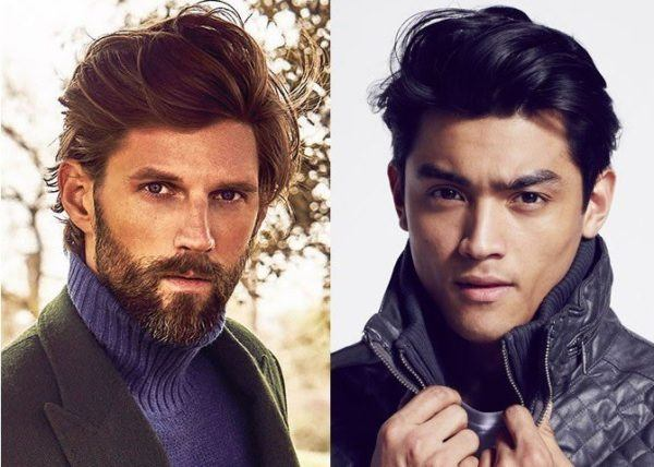 cortes-de-pelo-para-hombre-primavera-2016-cabello-semilargo-o-largo-peinado-de-lado