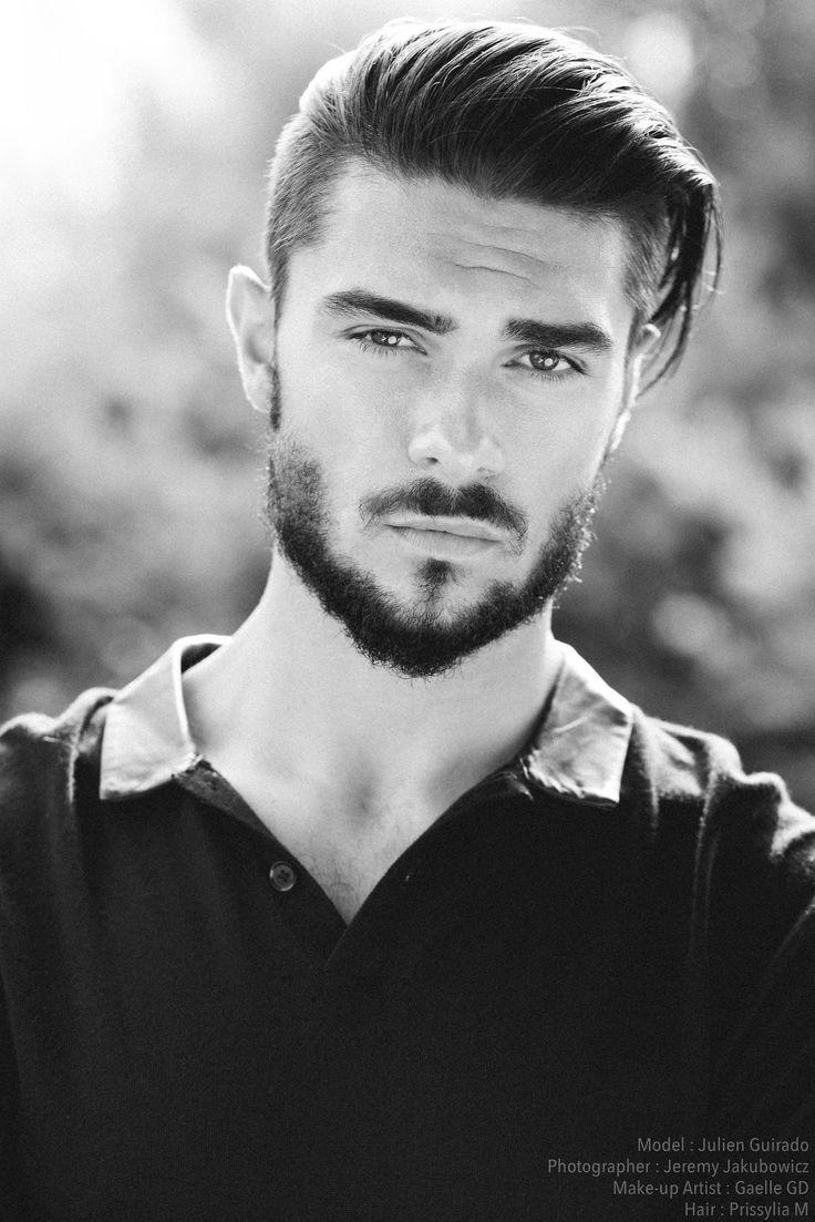 estilos y tendencias de moda en cortes para hombre with cortes de pelo para hombres