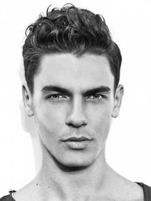 los-mejores-cortes-de-cabello-para-hombre-2014-cabello-rizado