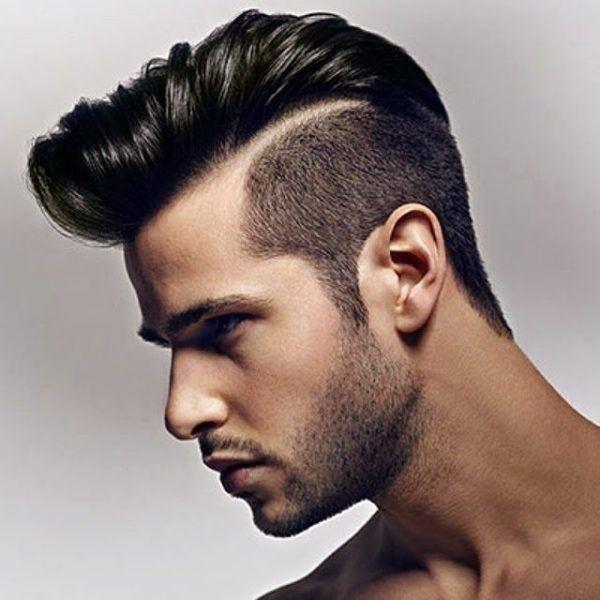 Cortes de cabello rebelde para hombres