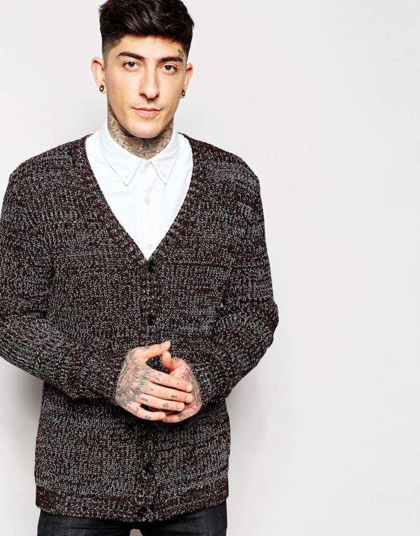 moda-hombre-navidad-2015-estilo-juvenil-cardigan-de-asos